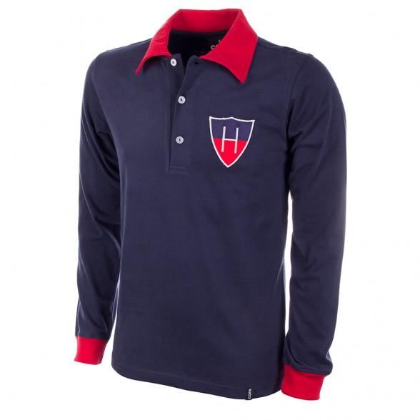 Haarlem FC 1950s Retro Shirt