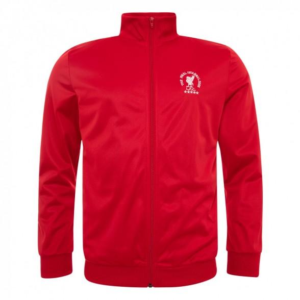 Liverpool 2005 Retro Jacket