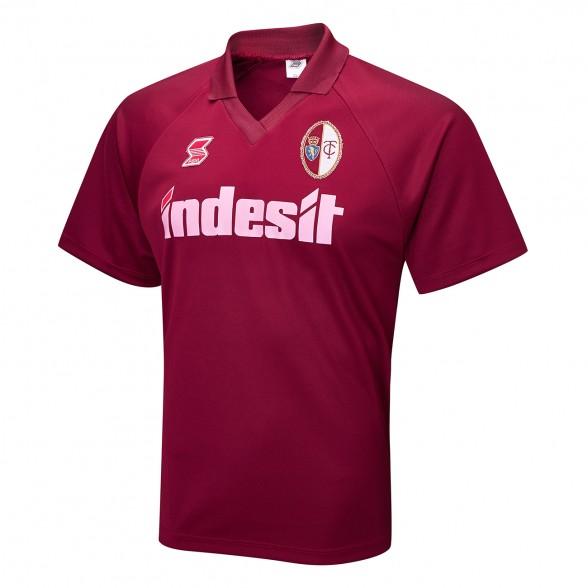 Torino 1990/91 Retro Shirt