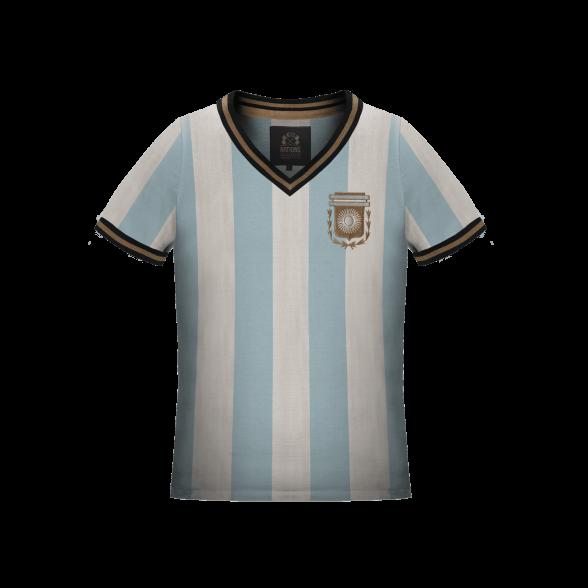 Argentina   La Albiceste   Kids
