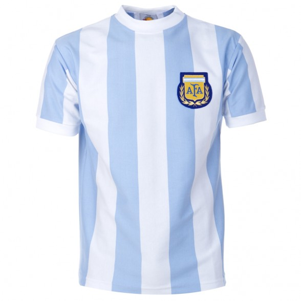 aa97e7575 Classic shirt Argentina – Diego Maradona