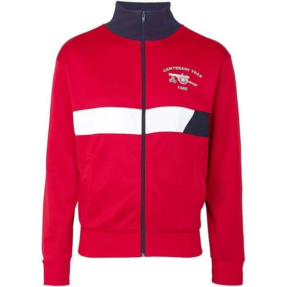 Arsenal 1985-86 Centenary vintage football jacket