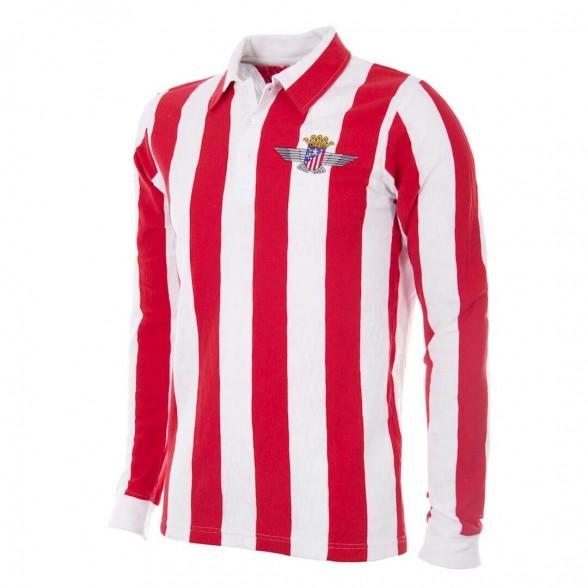 Atletico Madrid 1939-40 vintage football shirt