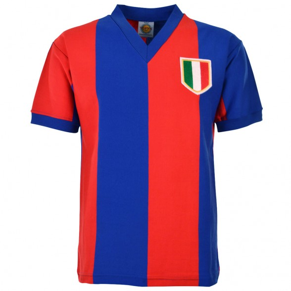 Bologna 1964/65 Retro Shirt