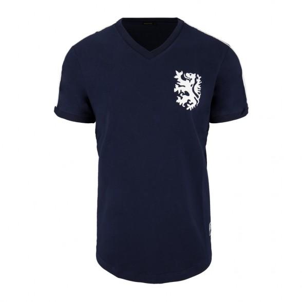 Holland 1974 T-Shirt | Blue