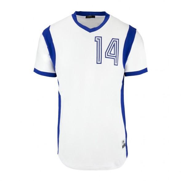 Los Angeles Cruyff Retro Shirt | Away