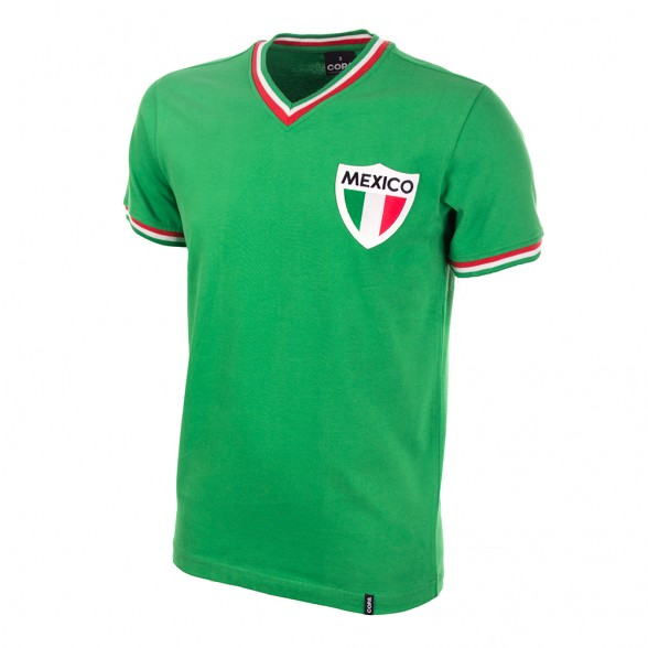 Mexico 1970 Retro Shirt