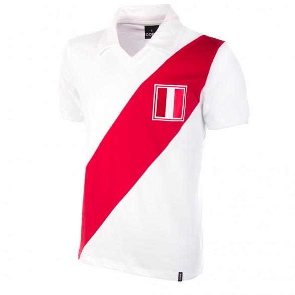 Perú 1970 Retro Shirt