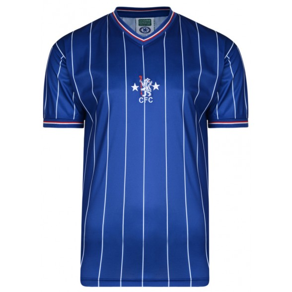 Chelsea FC Football shirt 1982