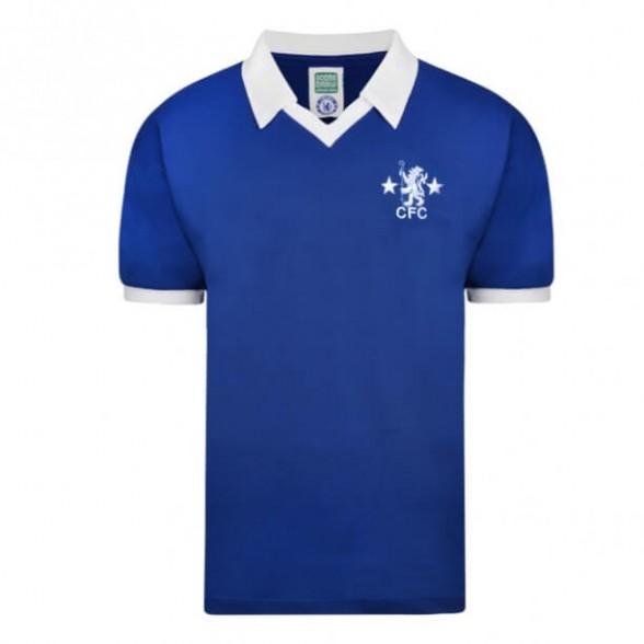 Chelsea 1978 vintage football shirt