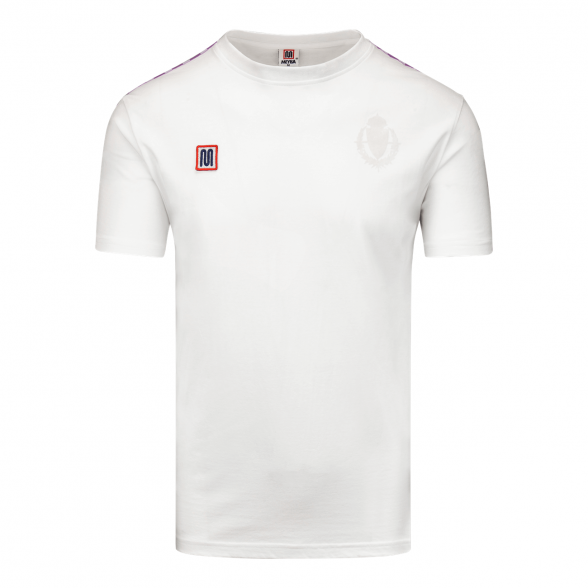 Valladolid Warm-Up Retro Shirt
