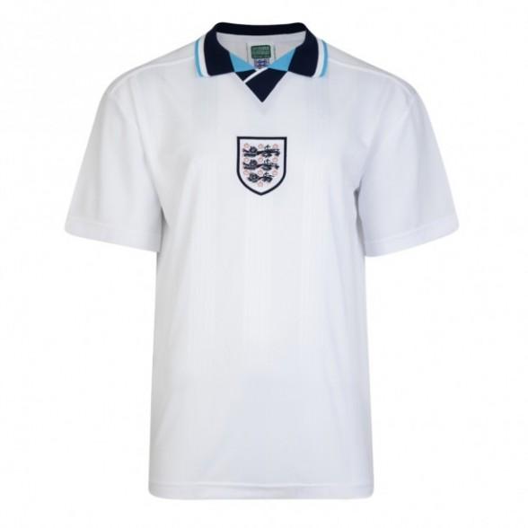 England Classic Shirt 1996