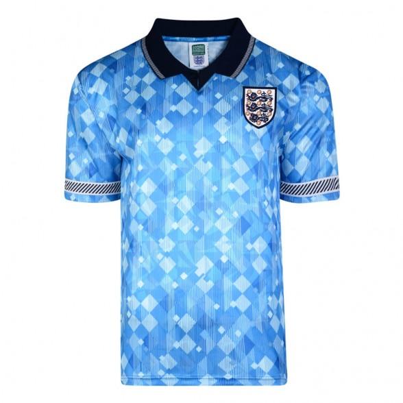 England 1990 Third vintage football shirt