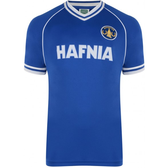 Everton Retro Shirt 1982