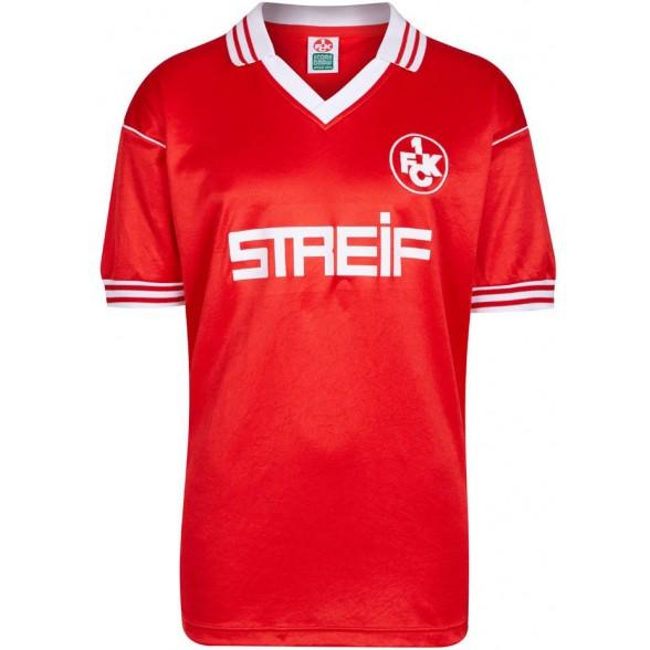 Kaiserslautern 1980/81 Retro Shirt