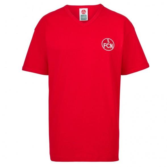 Nurnberg 1960/61 Retro Shirt