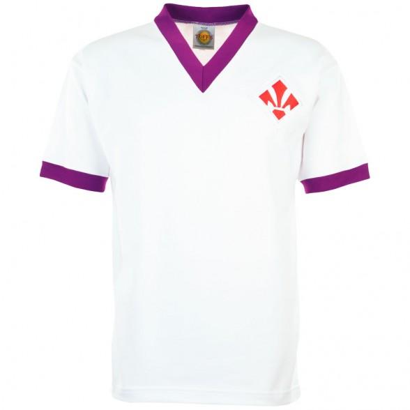 Fiorentina 1960s  Retro Shirt