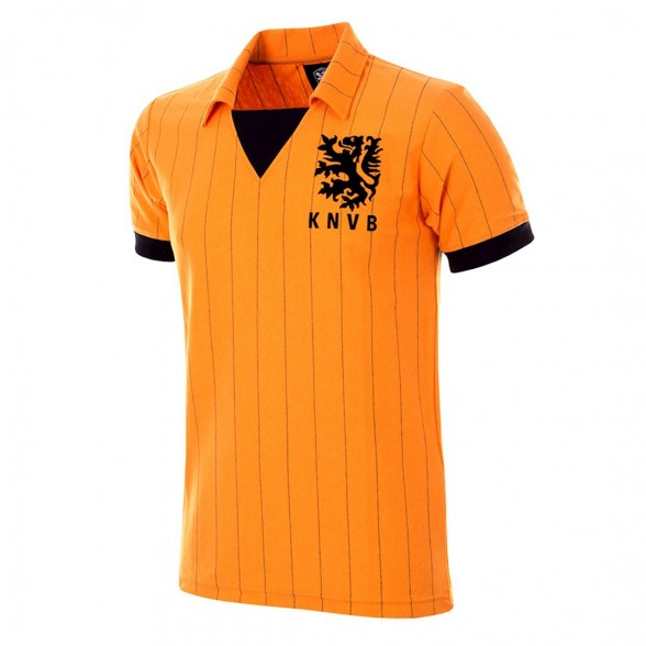 Holland Vintage shirt 1983/84
