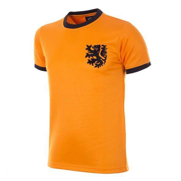 Holland Vintage shirt WC 1978
