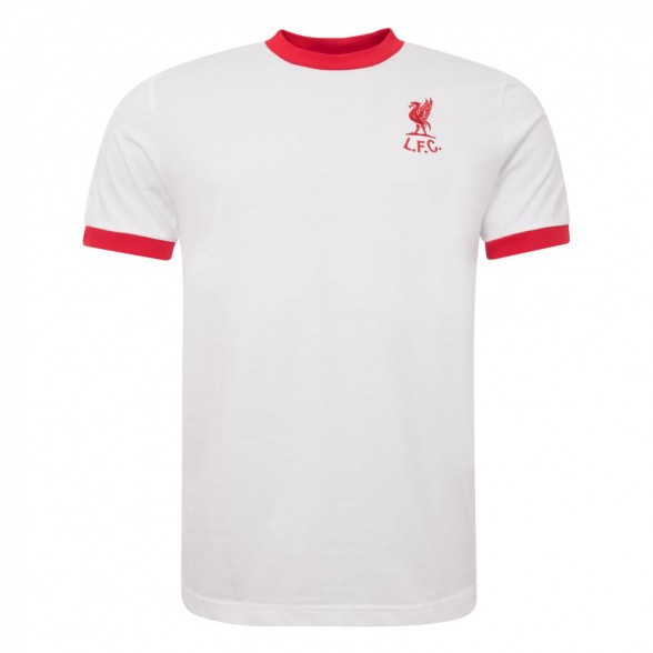 Liverpool Retro Shirt 1973 | Away