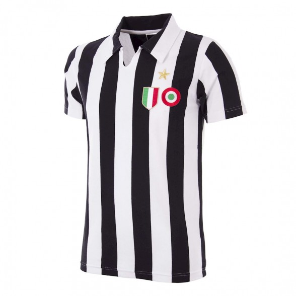 Juventus 1960-61 vintage football shirt