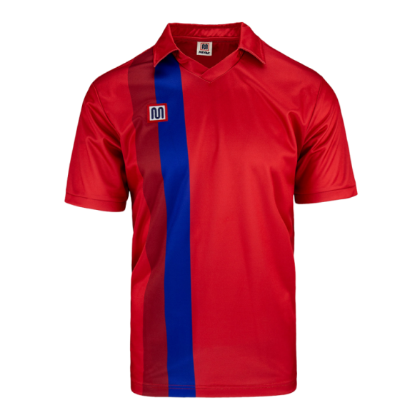 Barcelona 1988/89 Third Kit Meyba Retro Shirt