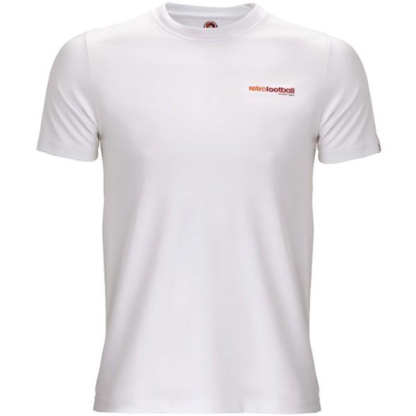 T-shirt Retrofootball