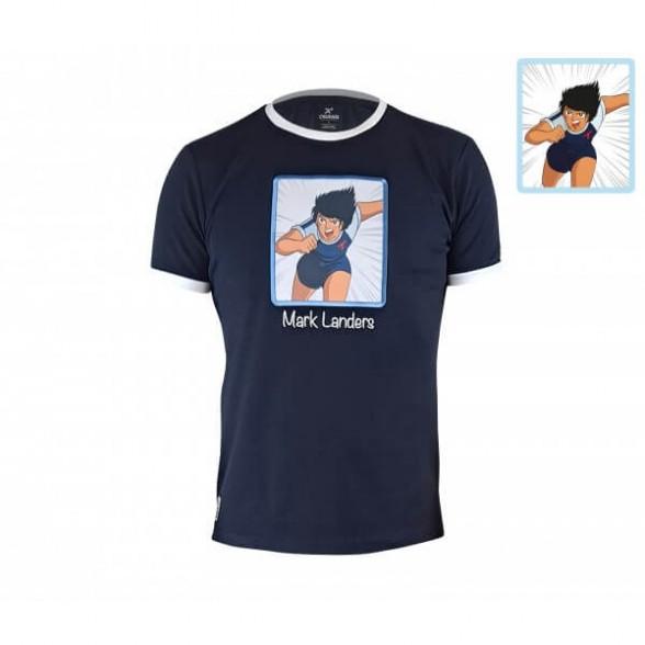 Mark Landers t-shirt