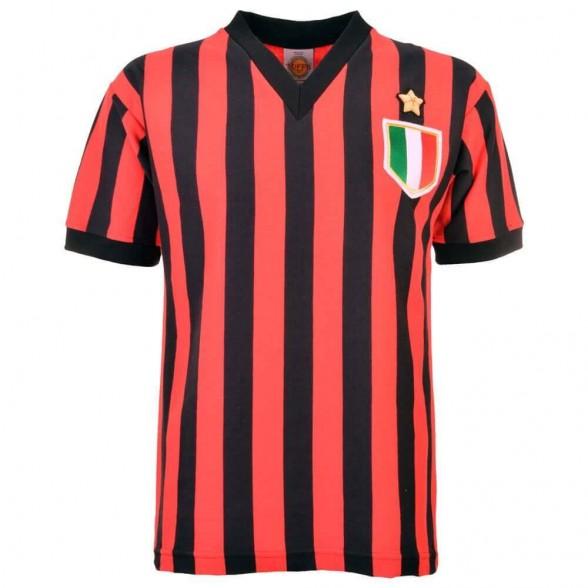 Milan 1979-80 vintage football shirt