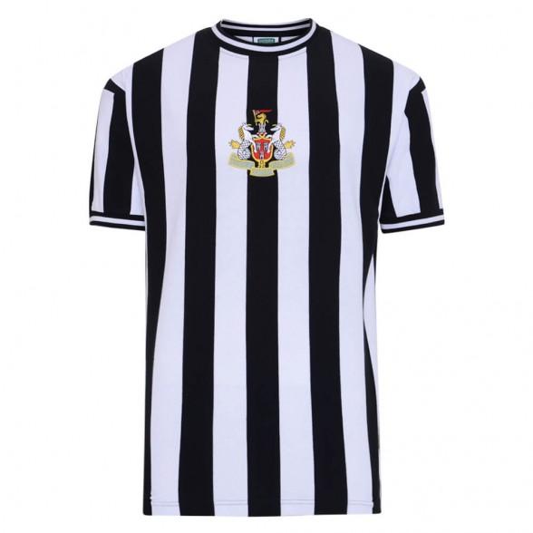 Newcastle United 1974 vintage football shirt