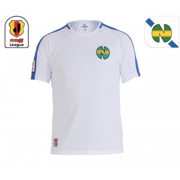 New Team 1º season sport shirt V2