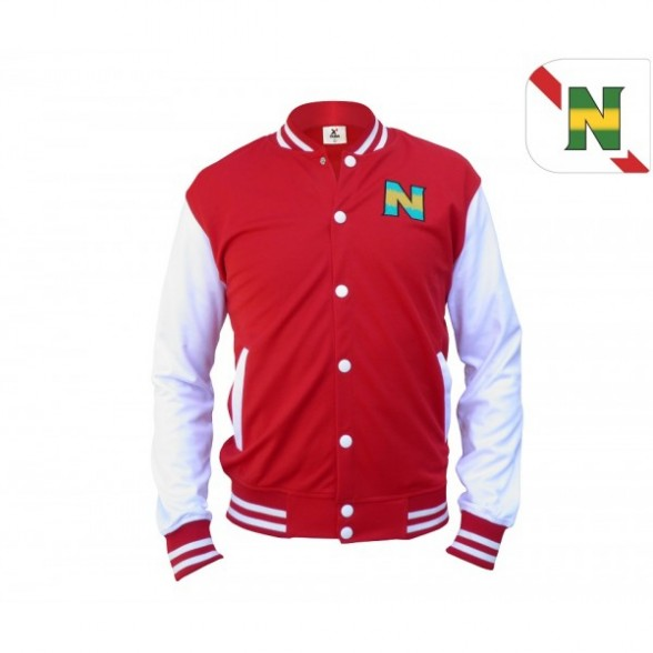 Teddy Newteam 2 Jacket
