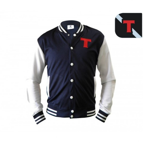Teddy Toho Jacket