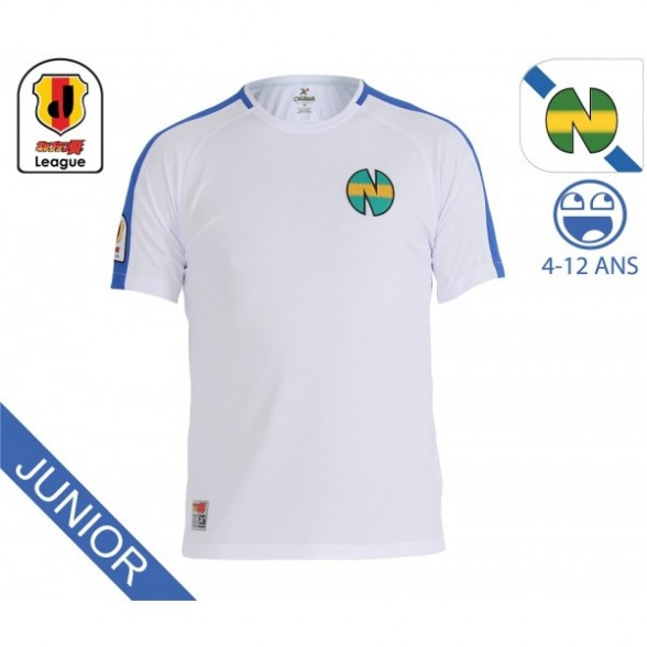 New Team 1º season sport shirt | Kid V2