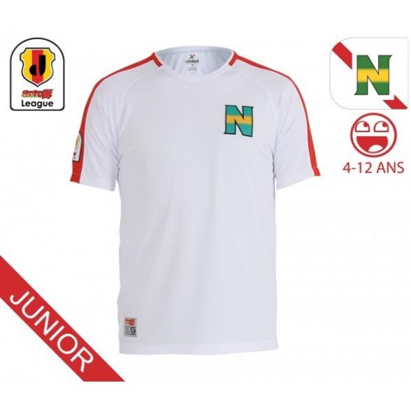New Team 2º season sport shirt | Kid V2