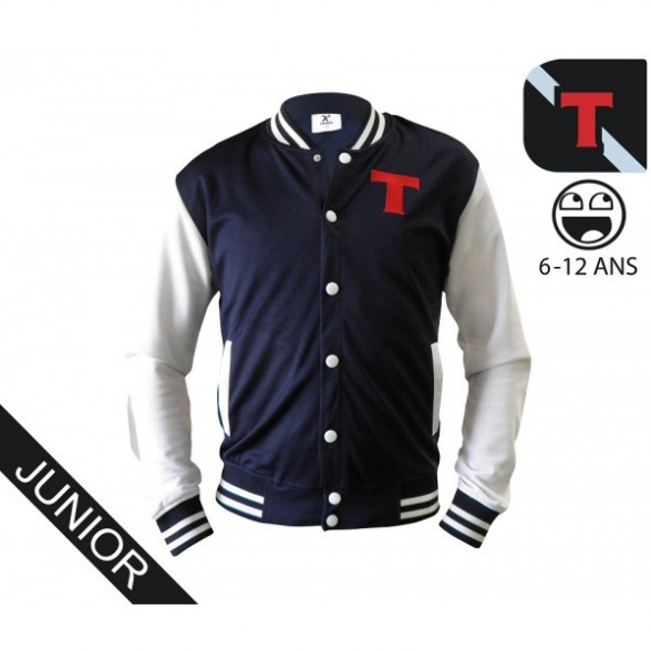 Teddy Toho Jacket | Kid