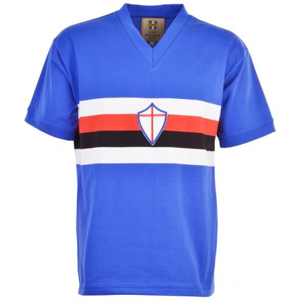 Sampdoria Classic shirt 1946