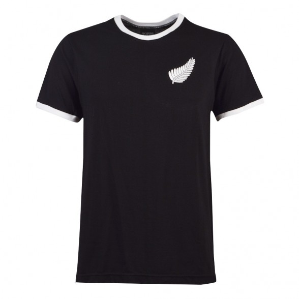 New Zealand All Blacks rugby T-shirt