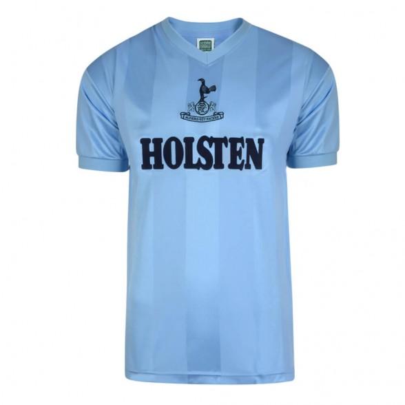 Tottenham Hotspur 1983 Away vintage football shirt