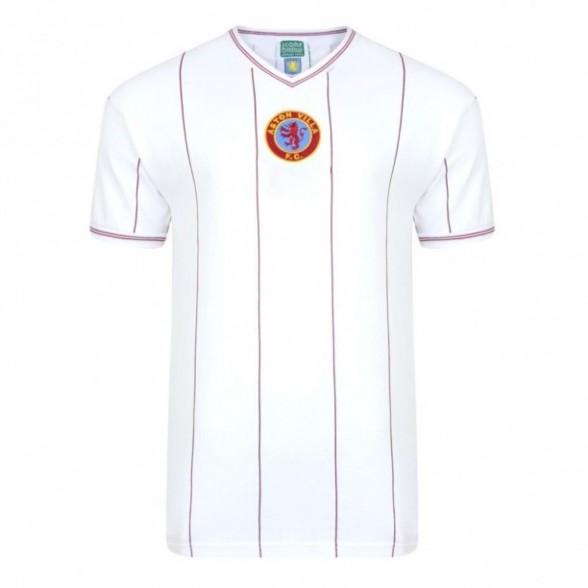 Aston Villa Retro shirt 1982-Away