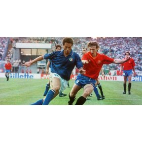Spain 1988 Retro Shirt