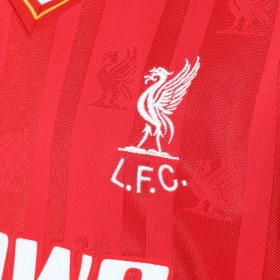 Liverpool Retro Shirt 1986 | Kid