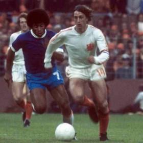 Holland Vintage shirt WC 1974 Away