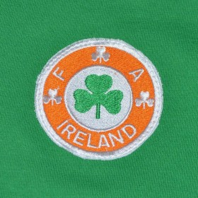 Ireland 1978 vintage football shirt