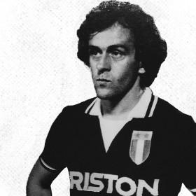 Juventus 1986-87 retro shirt product photo