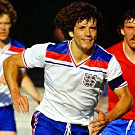 England Classic Shirt 1982