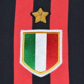 Milan 1979-80 vintage football shirt