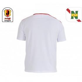 New Team 2º season sport shirt V2