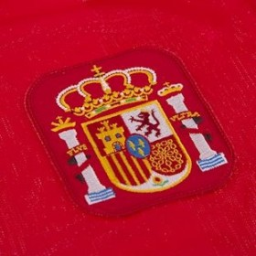 Historical Jersey Spain 1984