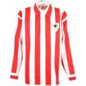 Athletic Bilbao 50s Retro Shirt